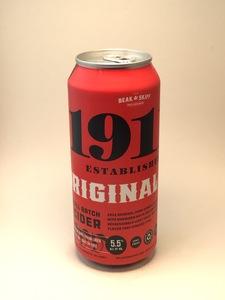 1911 - Original (16oz Can)